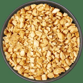 Дробленный миндаль 2-4, 3-5, 5-7 мм