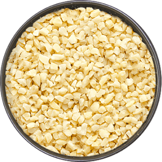 Дробленный арахис 2-4, 3-5, 5-7 мм